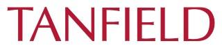 Tanfield logo 2014